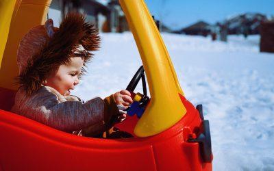 Dear baby-writer: Go. Go. Go. Don't stop!